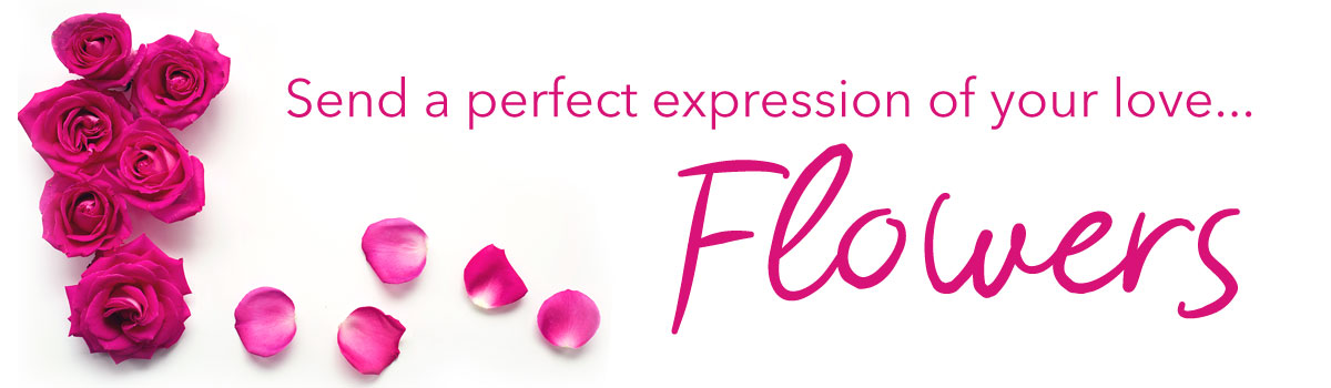 Valentine's Day is Thursday, February 14th. Send a perfect expression of your love... send flowers today!