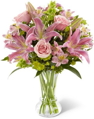 Beauty and Grace Bouquet by BHG