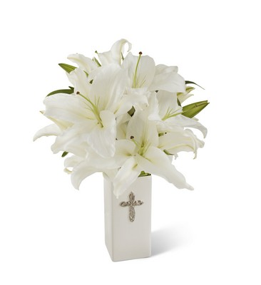 The FTD Faithful Blessings(tm) Bouquet