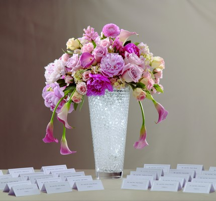 The FTD Celebrate with Us Arrangement