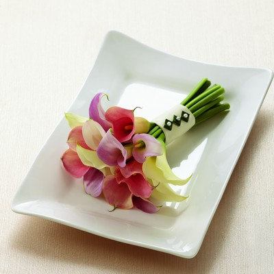 The FTD Calla Lily Promise Bouquet