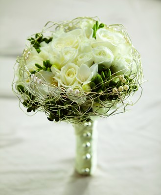 The FTD Evermore Bouquet