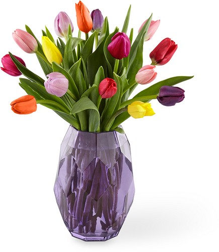The FTD Spring Morning Bouquet