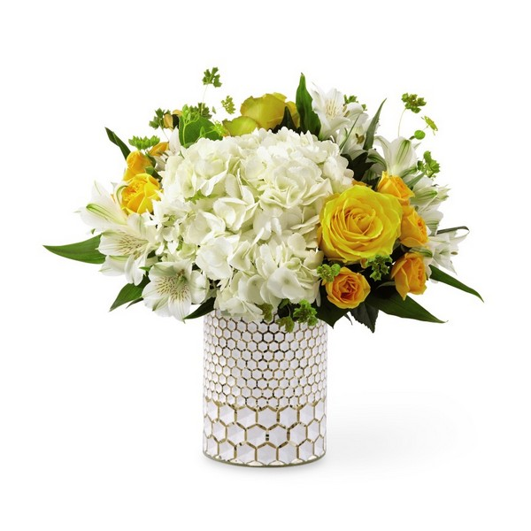 The FTD Bees Knees Bouquet