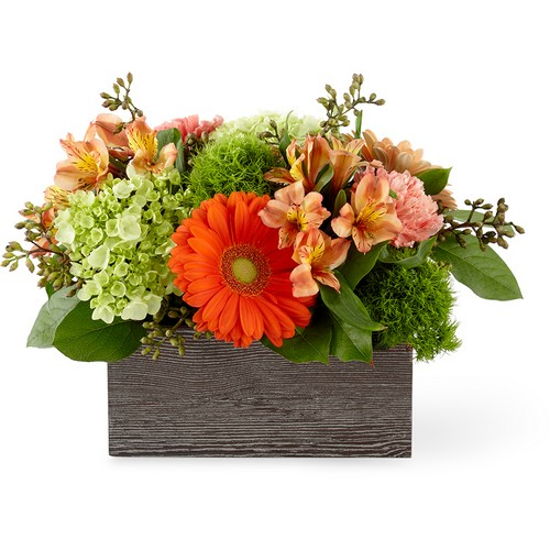 The FTD Hello, Gorgeous Bouquet