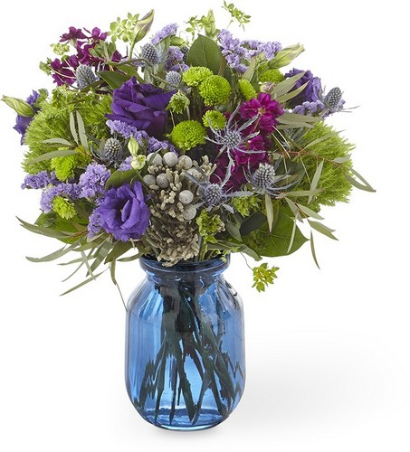 The FTD Winner Winner Bouquet