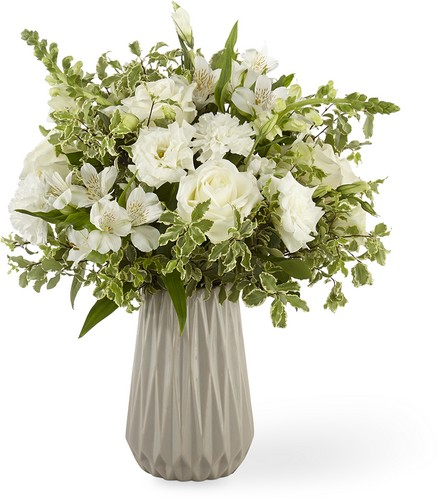 The FTD Serenity Bouquet