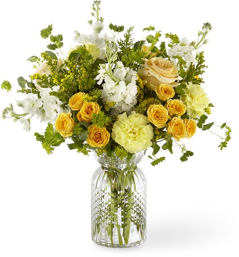 The FTD Sunny Days Bouquet