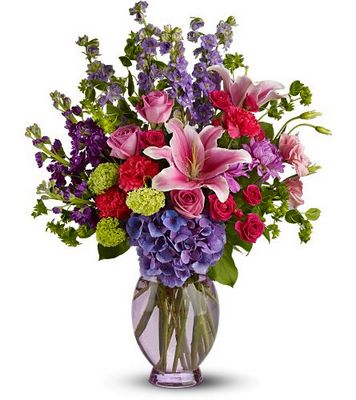 Beauty 'n Bliss