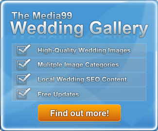 The Media99 Wedding Gallery is now live!